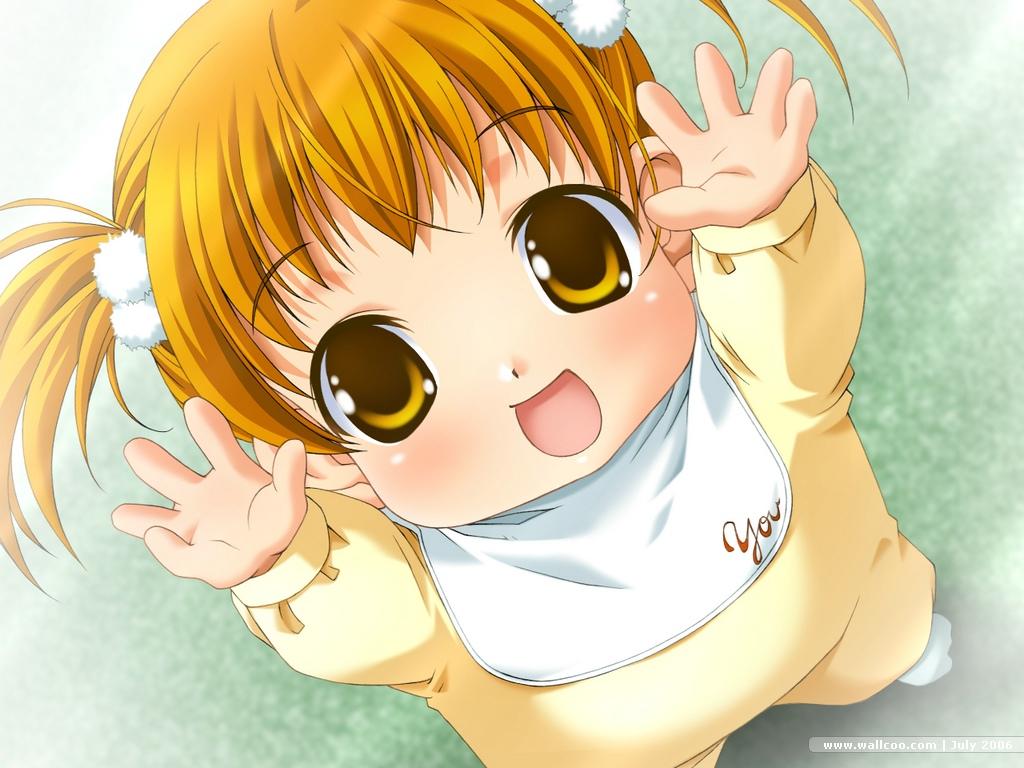 Вам нравятся большие глазки в аниме